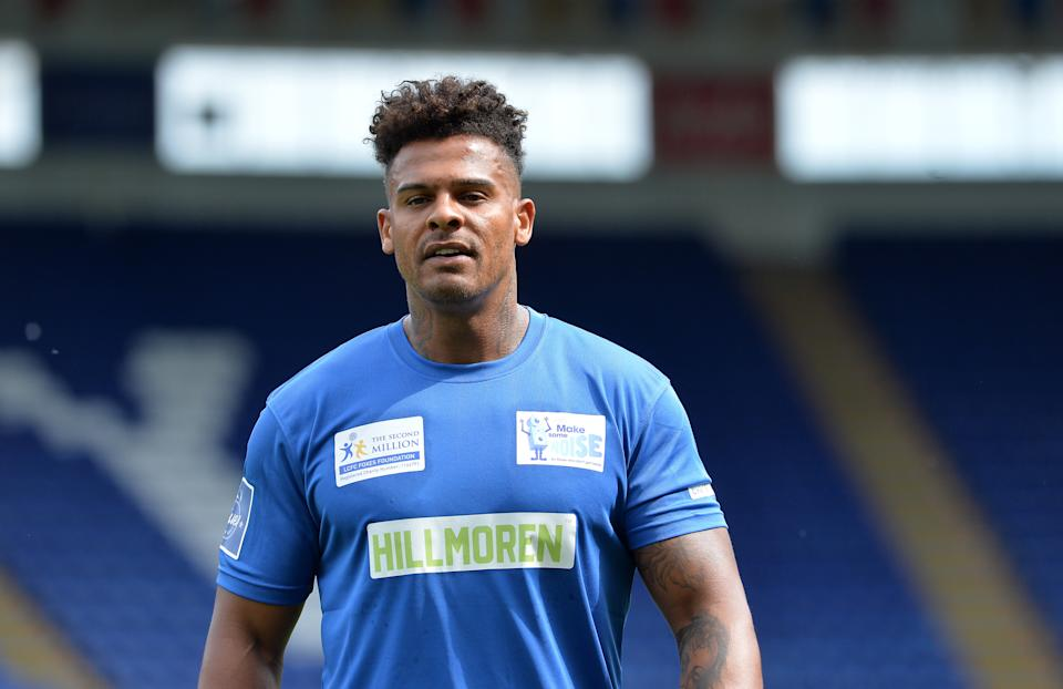George Kay (Credit: Plumb Images/Leicester City FC via Getty Images)