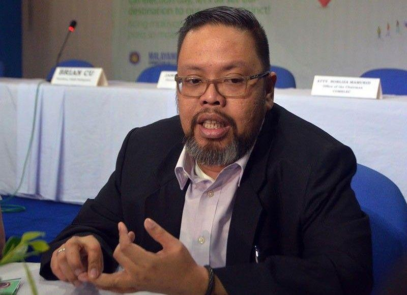 Comelec ready to resume voter registration