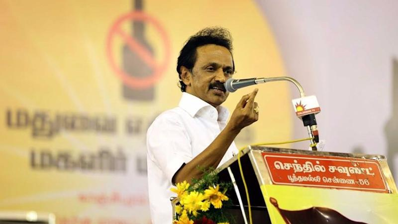 DMK Asks Protesting Farmers at Delhi to Participate in State Bandh