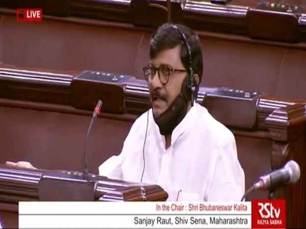 Sanjay Raut calls for special session of Parliament to discuss agriculture sector reform Bills