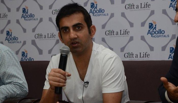 "<p><span><em>New Delhi, Aug 12 - Cricketer Gautam Gambhir on Saturday joined a campaign to encourage people to pledge to donate organs, at the Indraprastha Apollo Hospitals here.</em></span><br /> <br /> ""I am extremely humbled to be a part of this drive. Organ donation is an egalitarian and a moral act,"" said Gambhir, who is also an ambassador for ""Gift a Life."" <br /> <br /> Gift A Life is an initiative launched in 2011 to create awareness about organ donation to save countless lives and is supported by the Apollo Transplant Institutes. <br /> <br /> ""Thousands die every year for want of organs and I feel that this initiative will bridge the gap by spreading awareness in the society,"" said Gambhir, who has already pledged to donate all his organs.<br /> <br /> Every year nearly five lakh people die in India due to non-availability of organs. Nearly 1.5 lakh people are in dire need of kidney transplants but only 3,000 of them receive one. <br /> <br /> ""One of the major reasons is lack of awareness about organ donation in India at large where majority of the population is still shackled with myths and religious beliefs, hence there is an urgent need to address this issue and create sound awareness,"" said Anupam Sibal, Group Medical Director and Senior Paediatric Gastroenterologist at Apollo Hospitals Group. <br /> <br /> Vital organs such as the heart, pancreas, liver, kidneys and lungs can be transplanted to those whose organs are failing. A single donor can save eight lives by donating the heart, lungs, liver, kidneys, pancreas and small bowel.<br /> <br /> World Organ Donation Day is observed every year on August 13.</p>"