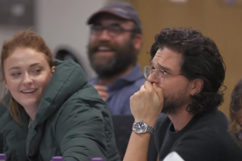 Game of Thrones star Kit Harington checks into rehab over 'stress and alcohol use'