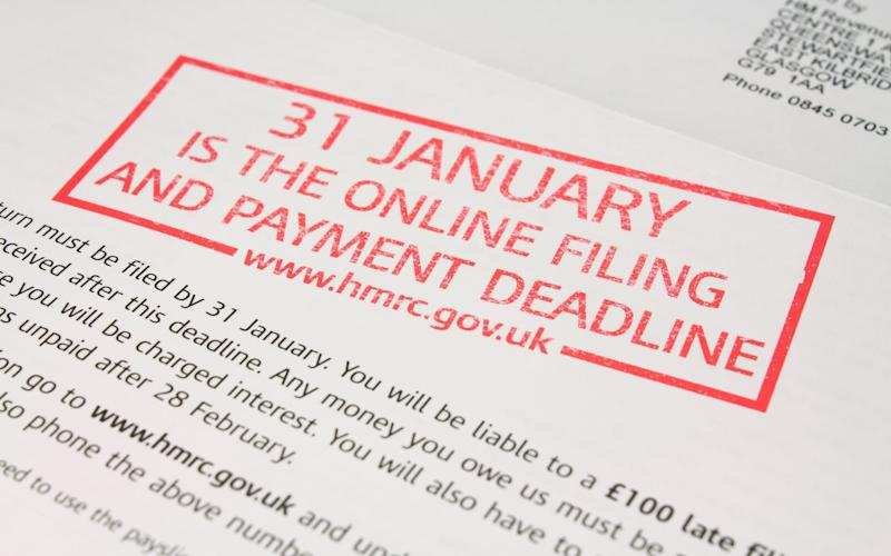 Filing a return doesn't always have to result in paying more tax