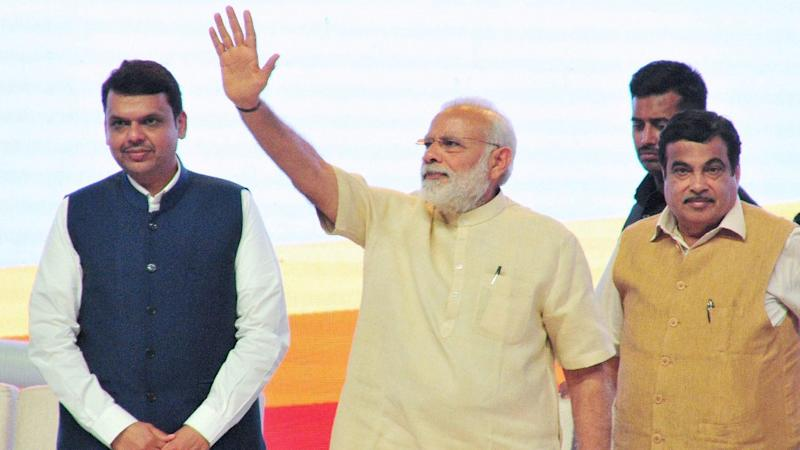 Shiv Sena-BJP Marriage Is All but Over, but They Won't Divorce Yet
