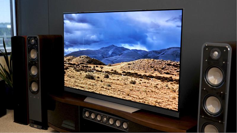 LG E7 OLED TV unboxing and setup: Get this 4K TV performing