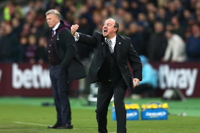 West Ham news LIVE: Next manager latest with No1 target Rafa Benitez interested in the job