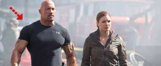the rock steroids yahoo