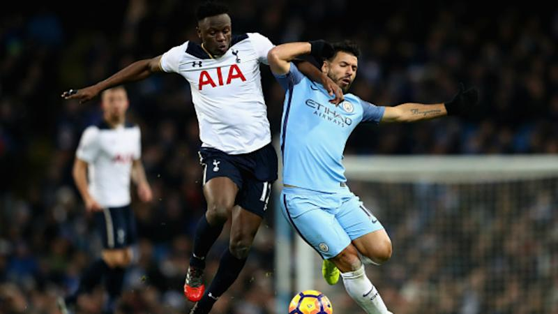 Wanyama named EPL African Player of the Month