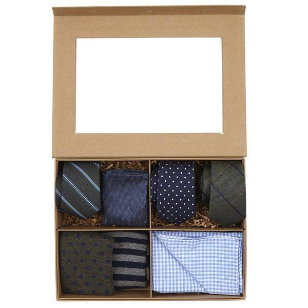 """<p><strong>The Tie Bar</strong></p><p>thetiebar.com</p><p><strong>$99.00</strong></p><p><a href=""""https://go.redirectingat.com?id=74968X1596630&url=https%3A%2F%2Fwww.thetiebar.com%2Ftie-subscription-club%3Fcjevent%3Dd5d613c80b0611ea815d05c60a240612&sref=https%3A%2F%2Fwww.harpersbazaar.com%2Ffashion%2Ftrends%2Fg25047818%2Fbest-subscription-boxes-for-women%2F"""" rel=""""nofollow noopener"""" target=""""_blank"""" data-ylk=""""slk:Shop Now"""" class=""""link rapid-noclick-resp"""">Shop Now</a></p><p>The Tie Bar offers the best of the best when it comes to ties, from long, skinny ties to bow ties. Your loved one will look positively suave every month with this subscription box service. For a bonus, The Tie Bar also offers sock subscriptions.</p><p><strong>Cost:</strong> Starts at $99</p>"""