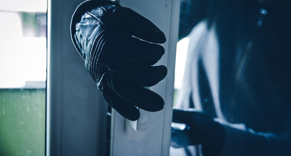 Stay safe with these smart home security devices. (Photo: Getty Images)