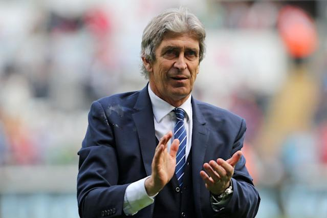 Manuel Pellegrini favourite to be West Ham manager and could be key to keeping Manuel Lanzini