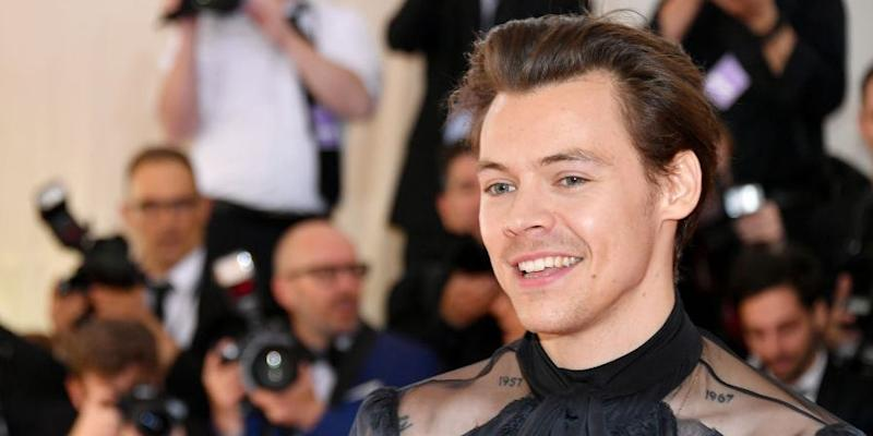 Harry Styles teams up with Calm app to read soothing bedtime story