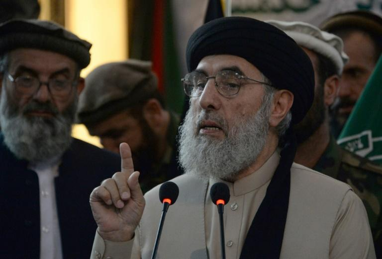Afghan warlord and ex-prime minister Gulbuddin Hekmatyar's return to the political mainstream months after etching a landmark peace deal with Kabul has been hugely controversial