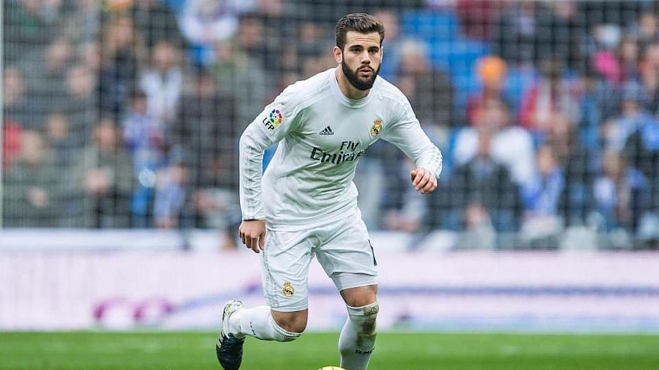 Nacho | Power Sport Images/Getty Images