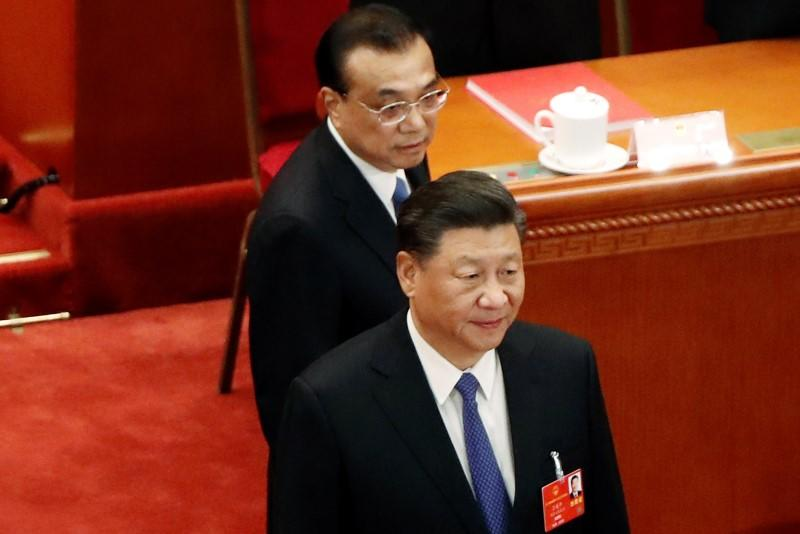 Chinese premier says economy could grow this year - state radio