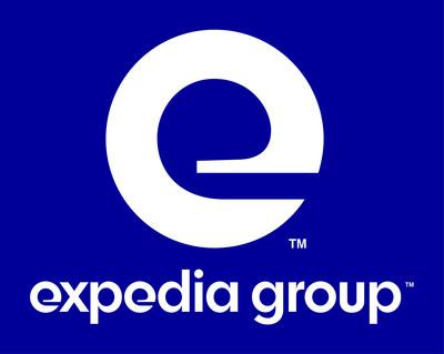 Expedia Group is the world's travel platform. Our purpose is to bring the world within reach. (PRNewsfoto/Expedia Group)