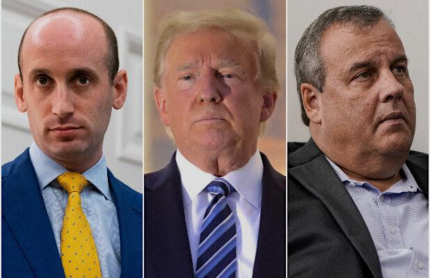 Stephen Miller Becomes At Least 20th Person in Close Contact With Trump to Test Positive for COVID-19