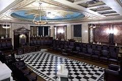 Freemasons see young blood as key to survival