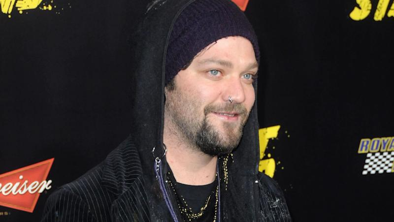 Former 'Jackass' star Bam Margera begs Dr. Phil for help with family