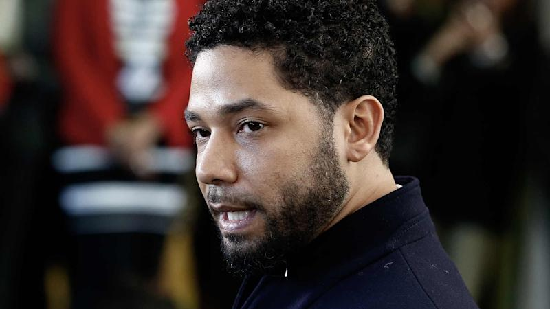 JUSSIE SMOLLETT: Chicago judge may tap special prosecutor to review actor's case