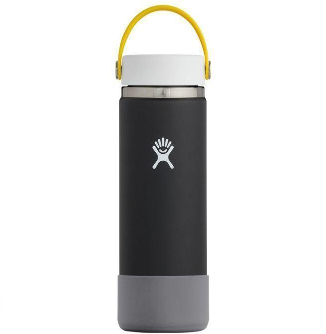 """<p><strong>Hydro Flask</strong></p><p>hydroflask.com</p><p><strong>$38.00</strong></p><p><a href=""""https://go.redirectingat.com?id=74968X1596630&url=https%3A%2F%2Fwww.hydroflask.com%2Fmy-hydro-wide-mouth&sref=https%3A%2F%2Fwww.esquire.com%2Flifestyle%2Fg30645451%2Ffirst-valentines-day-gift-ideas%2F"""" rel=""""nofollow noopener"""" target=""""_blank"""" data-ylk=""""slk:Buy"""" class=""""link rapid-noclick-resp"""">Buy</a></p><p>A Hydro Flask on its own would be a great gift, but one whose colors have been customized specially by you hits even better.</p>"""