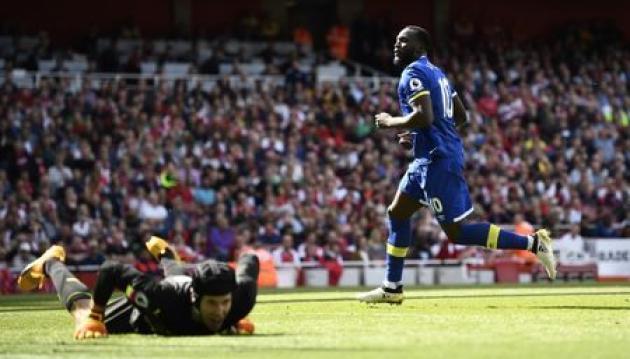 Manchester United bound Lukaku says joining 'biggest club in the world'