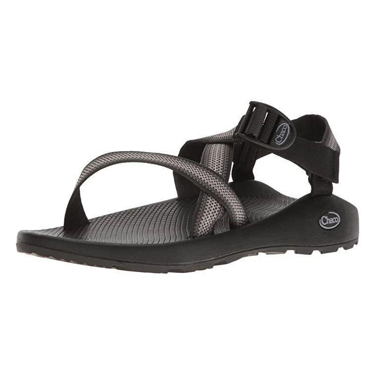 """<p><strong>Chaco</strong></p><p>amazon.com</p><p><strong>$72.99</strong></p><p><a href=""""https://www.amazon.com/dp/B01H5OE3F6?tag=syn-yahoo-20&ascsubtag=%5Bartid%7C2139.g.36687307%5Bsrc%7Cyahoo-us"""" rel=""""nofollow noopener"""" target=""""_blank"""" data-ylk=""""slk:BUY IT HERE"""" class=""""link rapid-noclick-resp"""">BUY IT HERE</a></p><p>If you've got a camping trip in the books for the coming months, be sure to pack these strap-on <a href=""""https://www.menshealth.com/style/g19521358/best-sandals-for-men/?"""" rel=""""nofollow noopener"""" target=""""_blank"""" data-ylk=""""slk:sandals"""" class=""""link rapid-noclick-resp"""">sandals</a>. The tough, durable sole is sure to keep you going through any hikes or walks while you're away.</p>"""