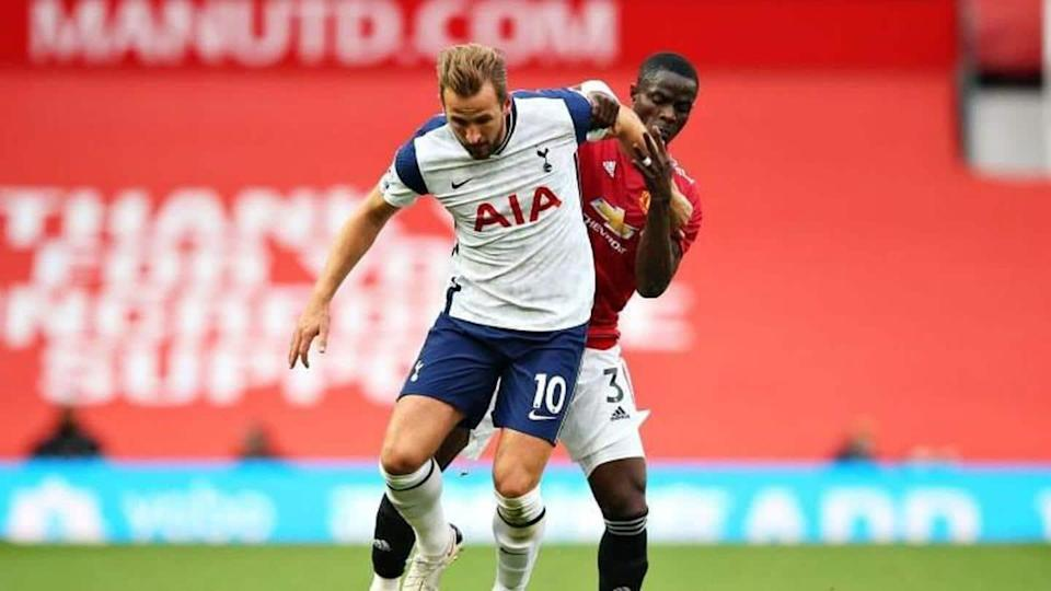Premier League: Decoding the rivalry between Tottenham and Manchester United