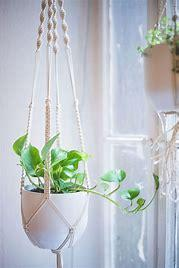 """<h2>Crazy Plant Bae Macrame Planter</h2><br>This under-$20 option should satisfy all of your classic macrame planter needs. <br><br><strong>Crazy Plant Bae</strong> Macrame Planter, $, available at <a href=""""https://go.skimresources.com/?id=30283X879131&url=https%3A%2F%2Fwww.crazyplantbae.com%2Fcollections%2Fhanging-macrame-planters%2Fproducts%2Fplanter-1"""" rel=""""nofollow noopener"""" target=""""_blank"""" data-ylk=""""slk:Crazy Plant Bae"""" class=""""link rapid-noclick-resp"""">Crazy Plant Bae</a>"""