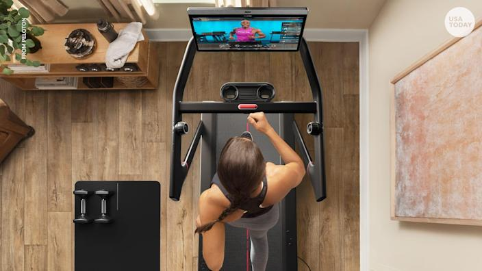 Peloton and the U.S. Consumer Product Safety Commission announced the voluntary recall of the Tread+ and Tread treadmills.