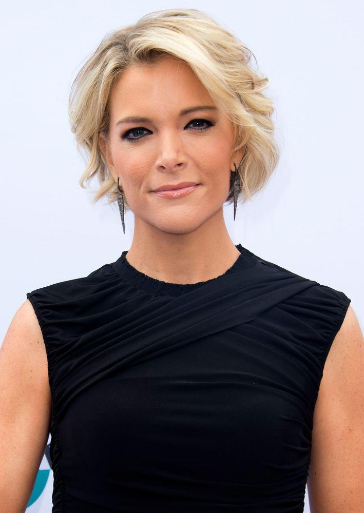 Megyn Kelly | VALERIE MACON/AFP/Getty Images