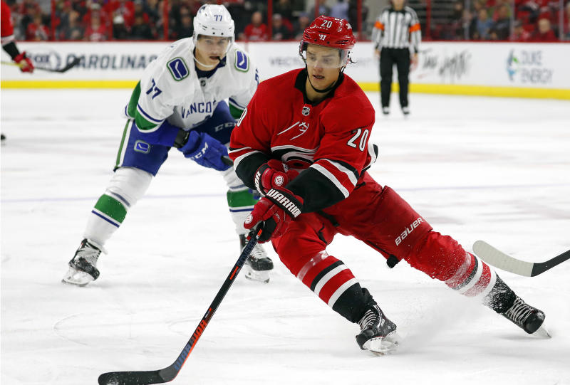NHL's restricted free agents have proven to be untouchables