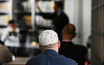 Some 12,000 books have been imported from Egypt for the two-year imam training programme