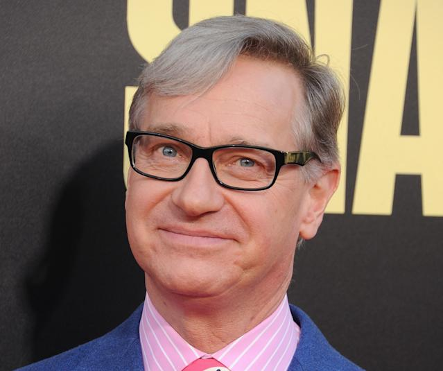 WESTWOOD, CA - MAY 10: Paul Feig arrives at the premiere of 20th Century Fox's 'Snatched' at Regency Village Theatre on May 10, 2017 in Westwood, California. (Photo by Gregg DeGuire/WireImage)