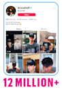 """<p><strong>NUMBER OF</strong> followers on TikTok. Some posts play into a soap-opera-worthy subplot involving his on-and-off relationship with Rae, with whom he shares fans. """"It does feel like I'm a zoo animal. It sucks that I can't go out in public [without] people videotaping me and paparazzi asking me personal questions that I don't feel comfortable putting out there for everyone.""""</p>"""