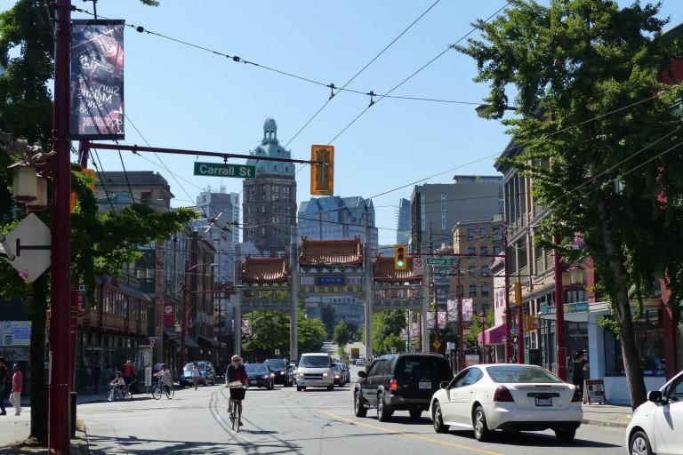 """<p>Vancouver was named the third most liveable city in the world in 2017, according <a rel=""""nofollow"""" href=""""https://www.ipsos.com/en-us/news-polls/ipsos-top-cities-2017"""">Ipsos Top Cities Index,</a> so it's not a surprise that its downtown would have an appeal too. Whether you're an organic nibbler who appreciates sustainability or just want to enjoy nightlife without a worry, downtown Vancouver has variety for you to play with. Music is also a great attraction — Vogue theatre, anyone? (Yahoo) </p>"""