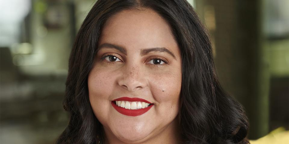 Loreal Torres, Chief People Officer, Vested