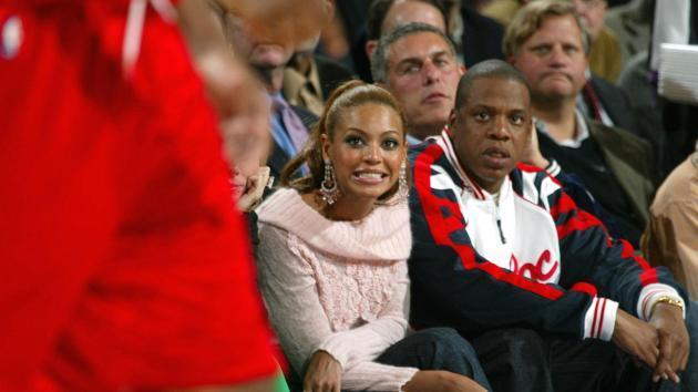 Beyonce Reportedly Looking to Buy Stake in Houston Rockets