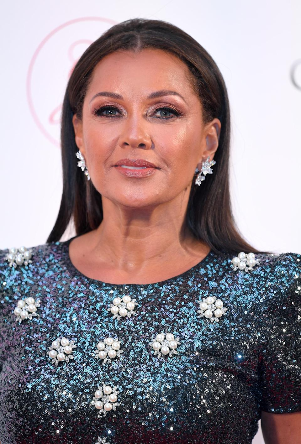 """<p>Vanessa Williams and beauty are pretty much synonymous at this point (she was the first woman of African-American descent to receive the Miss America title, after all). But even Williams is not exempt from the inequity when it comes to how Black hair is treated.</p> <p>""""I've always had to insist on hairstylists who were familiar with Black hair. One, in particular, being Emmy winner <a href=""""https://www.instagram.com/oscarjameshair/?hl=en"""" rel=""""nofollow noopener"""" target=""""_blank"""" data-ylk=""""slk:Oscar James"""" class=""""link rapid-noclick-resp"""">Oscar James</a>, who has done my hair for over 20 years now,"""" she said during an interview for the <a href=""""https://podcasts.apple.com/us/podcast/vanessa-williams-identity-politics/id1491996913?i=1000486118926"""" rel=""""nofollow noopener"""" target=""""_blank"""" data-ylk=""""slk:My Colorful Nana Podcast"""" class=""""link rapid-noclick-resp""""><em>My Colorful Nana Podcast</em></a>. """"Those stylists are aware of heat limitations, damaging products, wig/hairpieces blending, proper comb- and brush-throughs, and overall technique. There are many hairstylists that say they can do Black hair, but then, unfortunately, they fail miserably.""""</p>"""