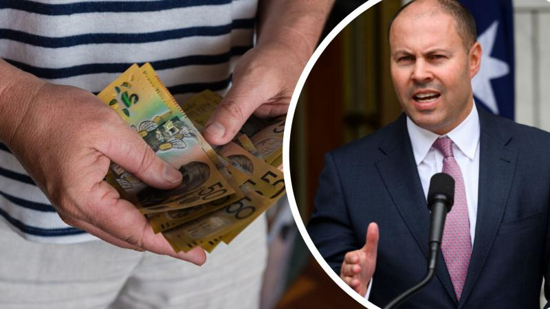 Australians will receive the second set of $750 payments this week, Treasurer Josh Frydenberg has confirmed. Images: Getty