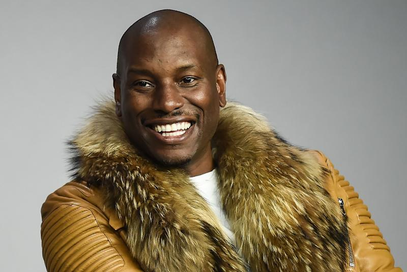 "Tyrese Gibson Apologizes for His Sexist Rant About ""Sluts"" During an Interview"