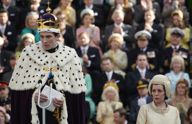 'The Crown': Josh O'Connor Memorized Prince Charles' Entire Investiture Ceremony Speech in Welsh