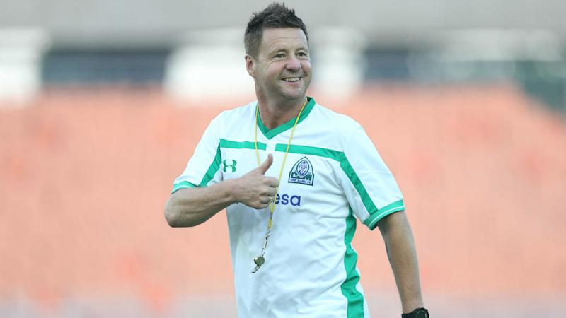 Gor Mahia coach make fun of Harambee Stars draw against Comoros