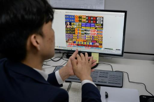 In a drab government office in Seoul, a team of broadcast regulators spend their days watching online porn -- the front line troops of South Korea's attempts to crack down on spycam videos that mostly expose women