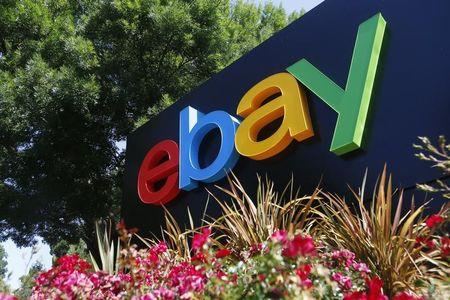 EBay Inc (EBAY) Given