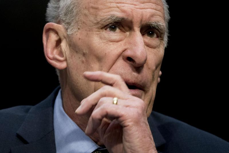 'Say that again': US intelligence chief's incredulous response to Trump's White House invitation to Putin