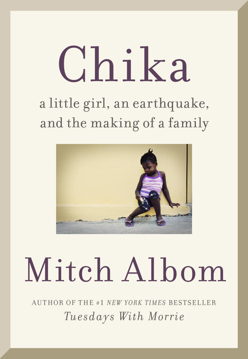 Book Review - Chika