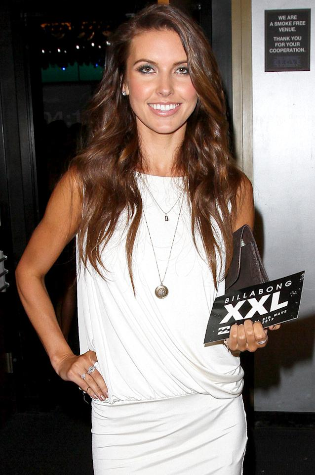 "Audrina Patridge (""The Hills"") turns 27 on May 9."