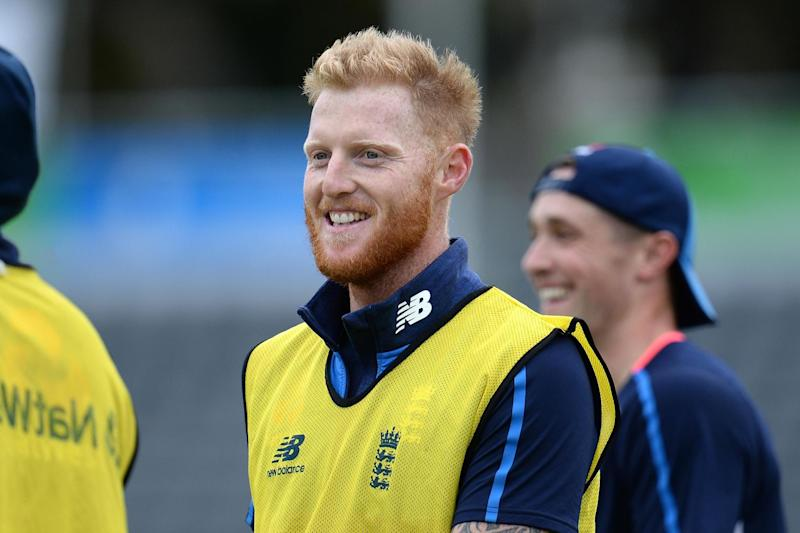 New deal: Ben Stokes to have England deal renewed: Getty Images
