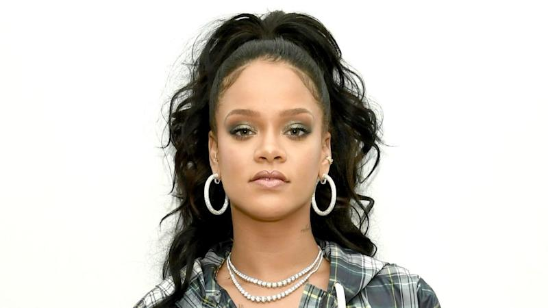 Rihanna Embraces Her 'Fluc​t​uating' Body Type: 'I Pay Attention When I Go Into the Closet'